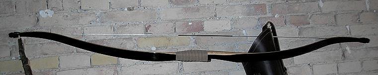 M309201 Recurve Fensterbogen, Glasfaser armiert,
