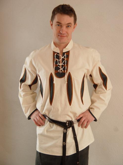 Mittelalterhemd Johannes