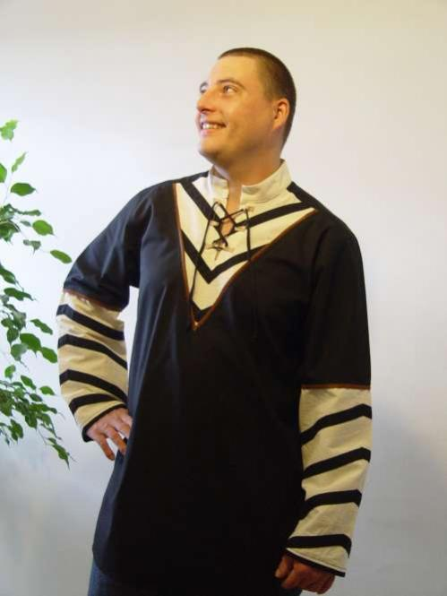 Mittelalterhemd Jakobus