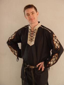 Mittelalterhemd Levi