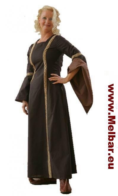 Mittelalterkleid Rahel