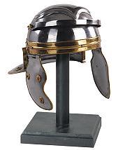 Bild  Römischer Helm
