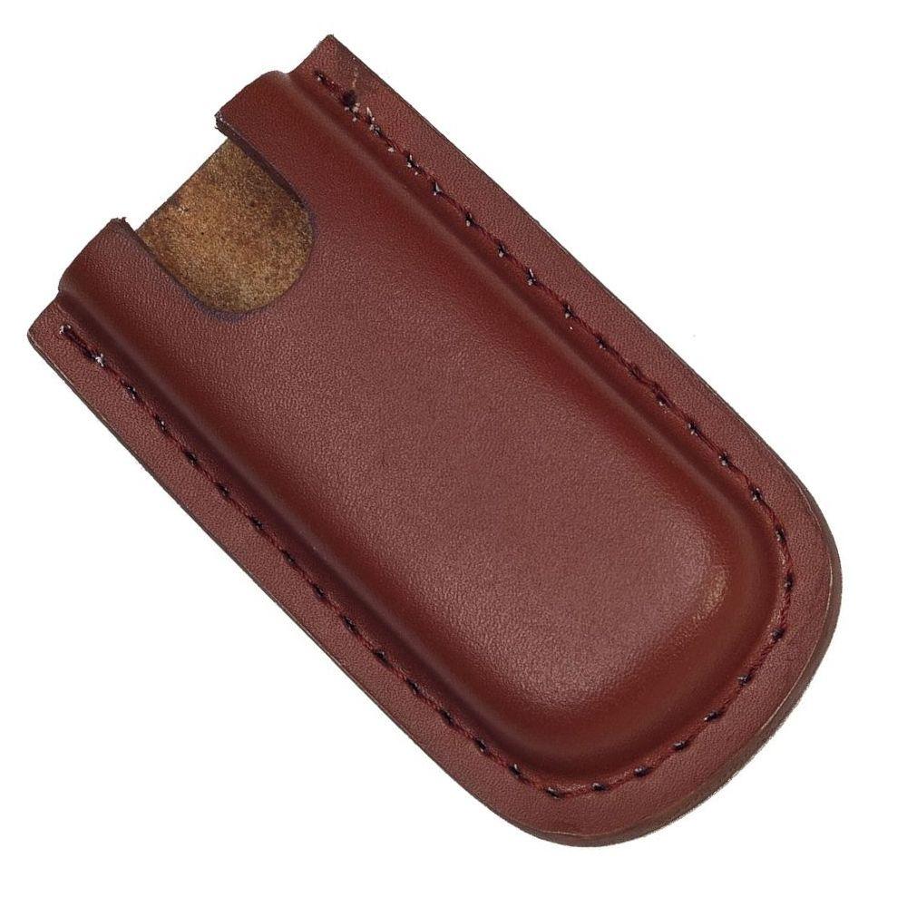 Mittelalterliches Taschenmesser mit Holzgriff