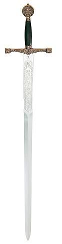 <b>Schwert Excalibur, das Schwert König Arthur</b>