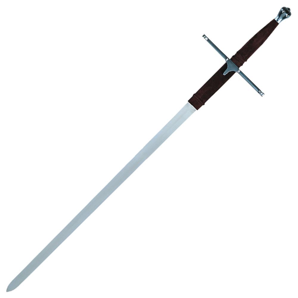 Bild 0: Das <b>Schwert Brave Heart</b>