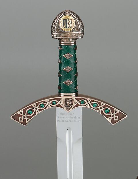 Bild 0: Schwert Prinz Eisenherz