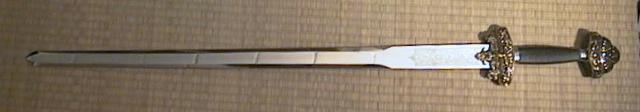 <b>Dybek - Wikingerschwert</b>