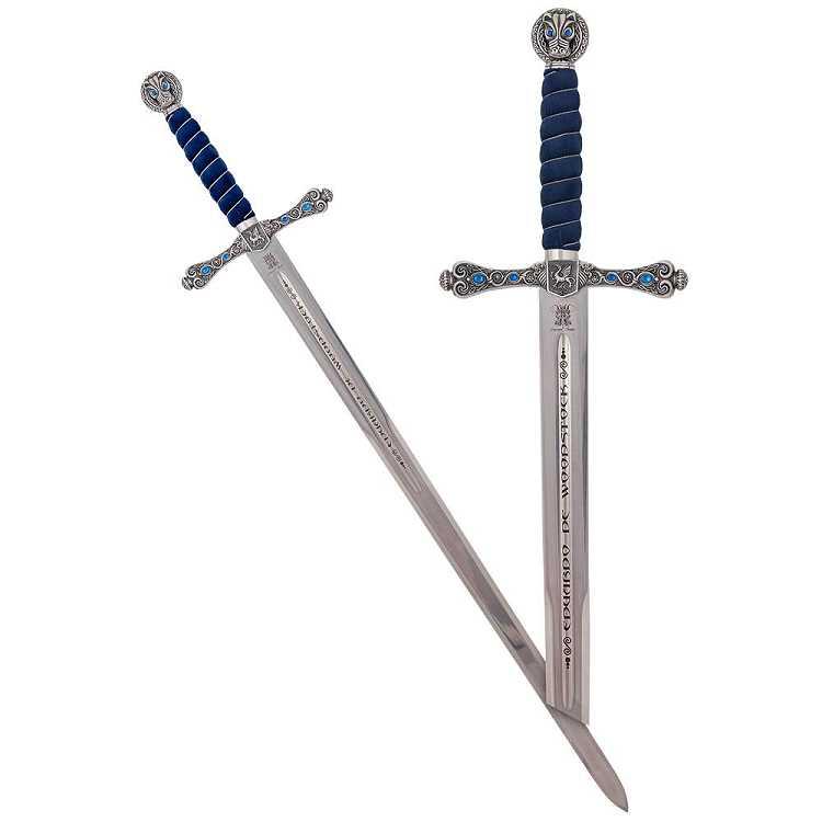 Schwert Schwarzer Prinz
