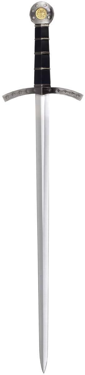 Kreuzritter-Kurzschwert