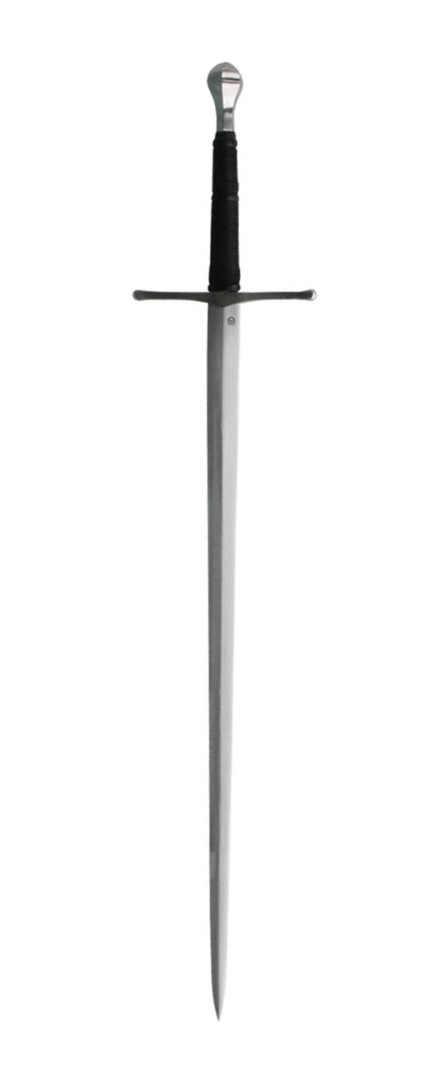 Bastard-Schwert Schaukampf
