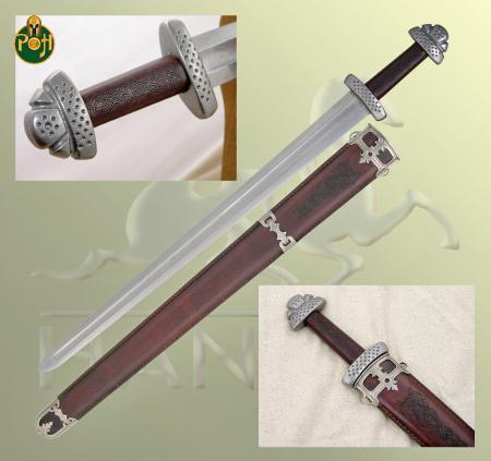 Wikingerschwert Trondheim von Hanwei