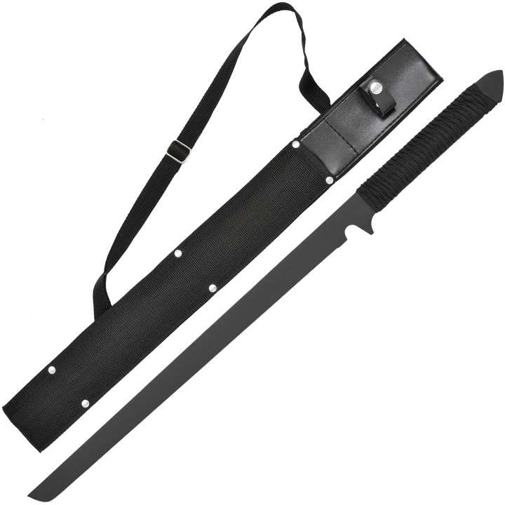 Rückentrage-Schwert