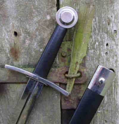 Bild 0: Mittelalter Ritter Schaukampfschwert