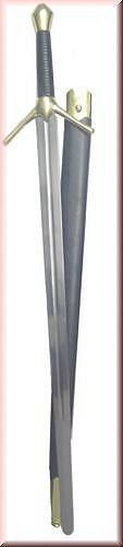 Schottische Schaukampfschwert