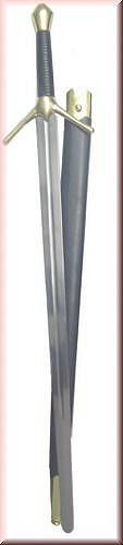 Schottisches Schaukampfschwert