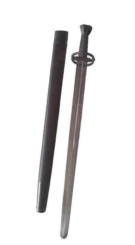 Bild Nr. 2 Landsknechtschwert Katzbalger Schaukampfschwert