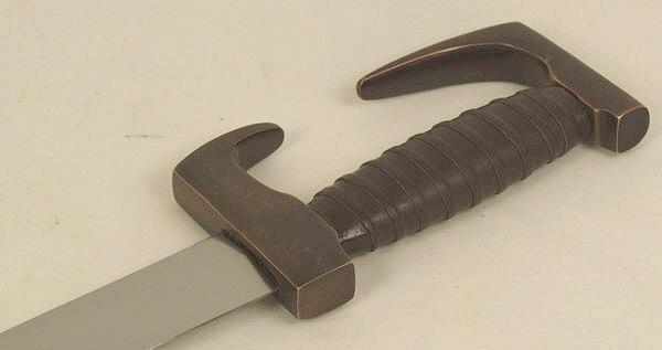 Bild Nr. 3 Sparta Schwert 300