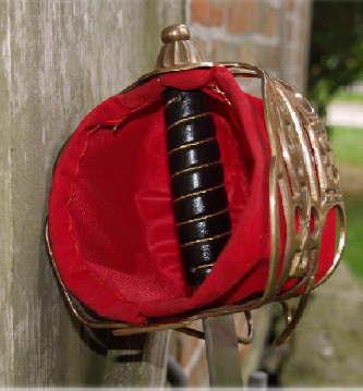 Bild Nr. 6 Schaukampf Basket Hilt