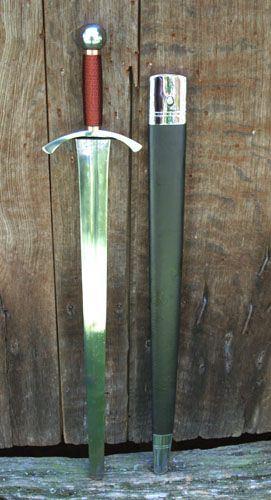Kurzschwert Schaukampfschwert Bogenschütze