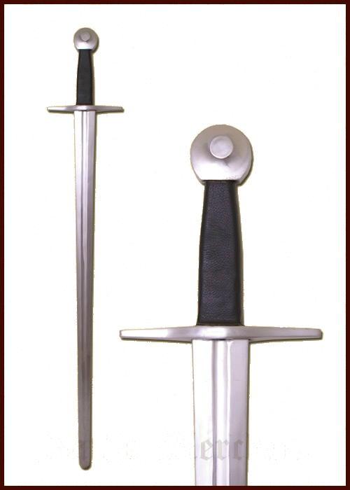 Bild Nr. 2 Schaukampfschwert Einhänder