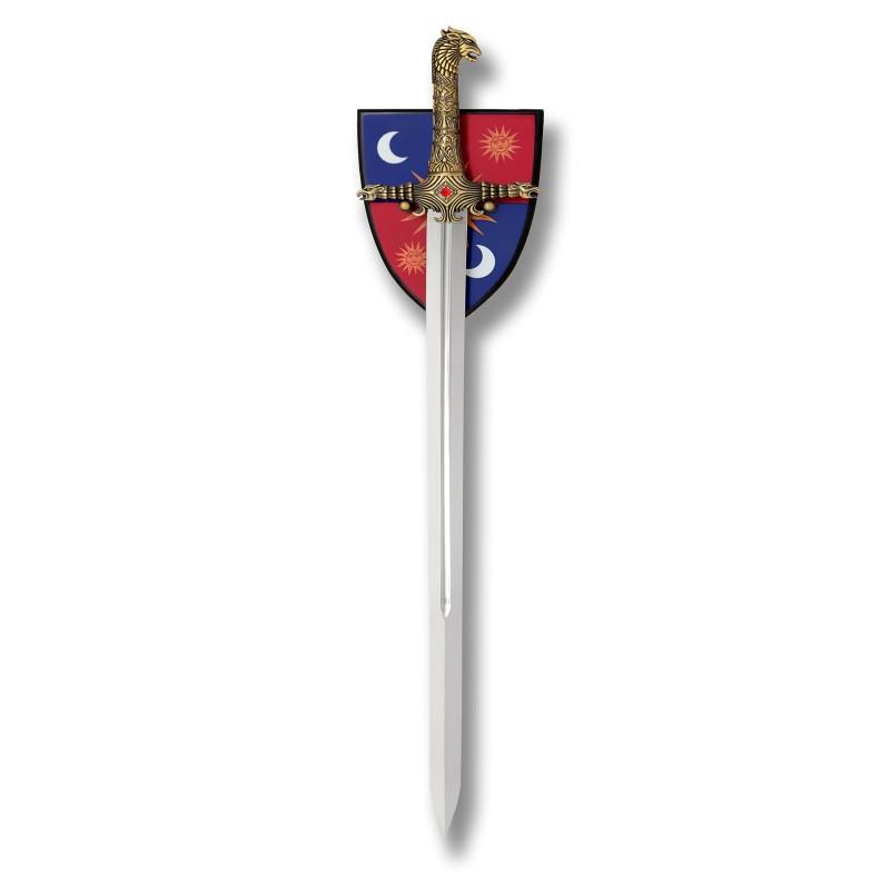 Eidwahrer Schwert von Brienne Game of Thrones