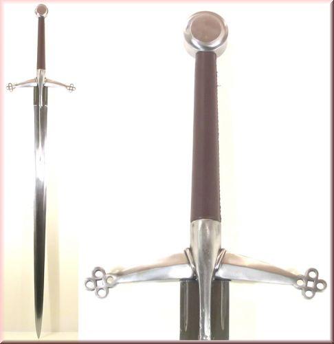 Bild 0: Highland Claymore Schwert