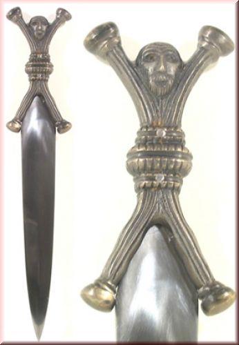 Bild 0: Keltisches Kurzschwert