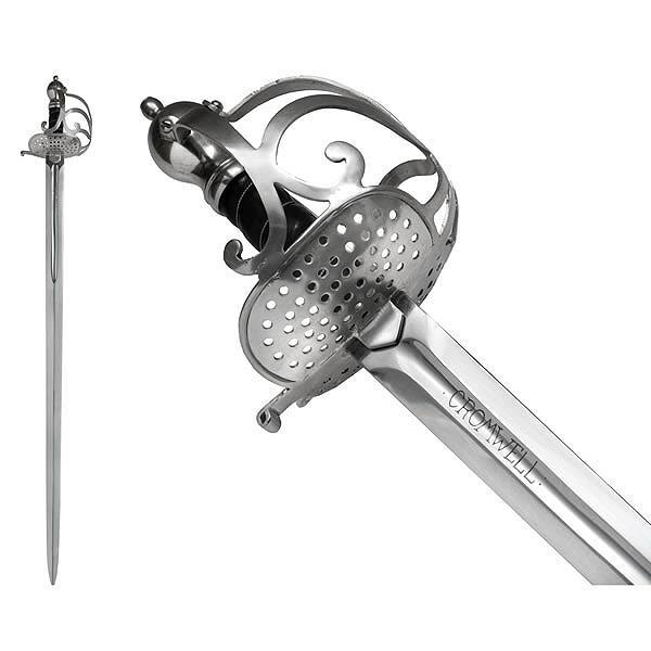 Schwert des Oliver Cromwell