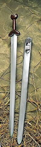 Keltenschwert