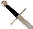Abb. Fränkisches Schwert -scharf-