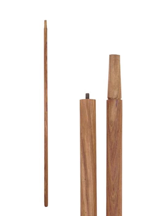Speer-Schaft zwei teilig