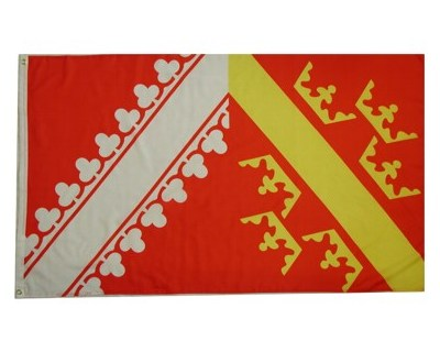Elsass (franz. Region)