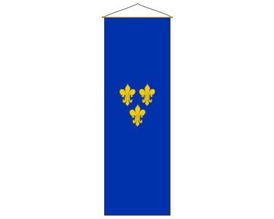 Banner Fahne Wiesbaden