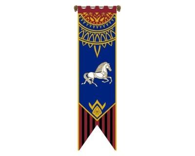 Das Banner von Rohan II