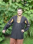 Mittelalterhemd Reinhardt