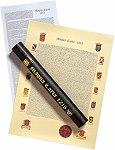 Magna Carta Abschrift