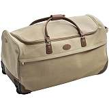 Canvas Trolley Reisetasche