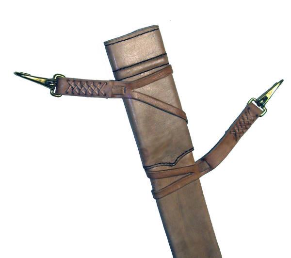 Schwertscheide individuell