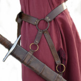 Schwertgehänge variabel