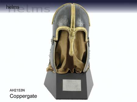 Angelsächsicher Helm Replik