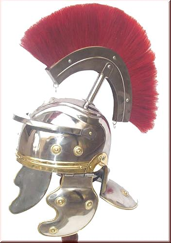 Römer Offiziers Helm