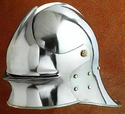 Deutscher Schaller Helm