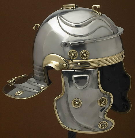Legionärshelm Imperial Gallic G