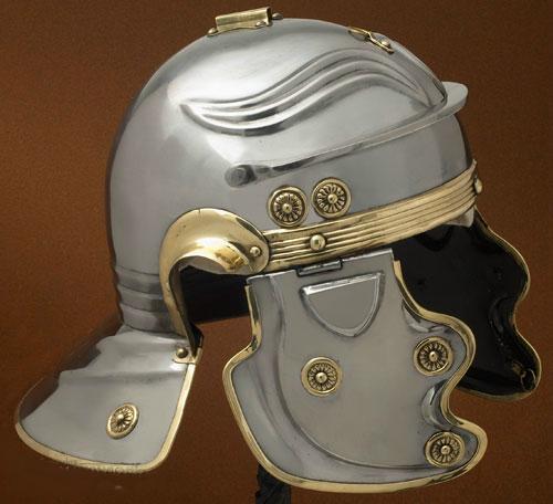 Legionärshelm Imperial Gallic H