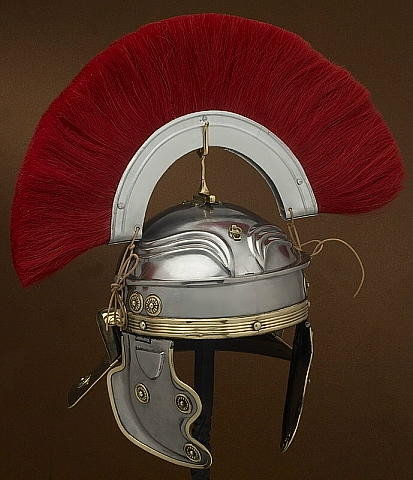 Helm Gallic H Zenturio