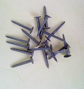 Schmiedenägel 20mm für Schildbuckel