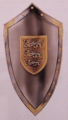 Schild Richard Löwenherz