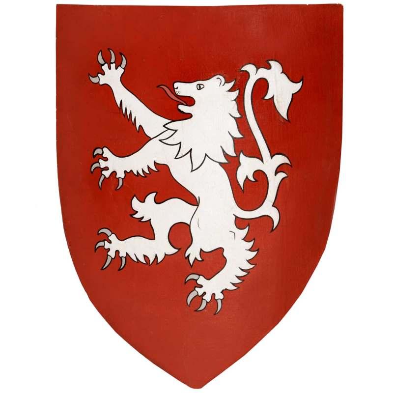 Manesse Wappenschild William Wallace