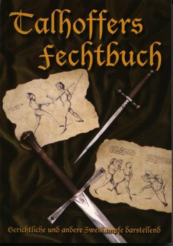 Talhoffers Fechtbuch BTFB