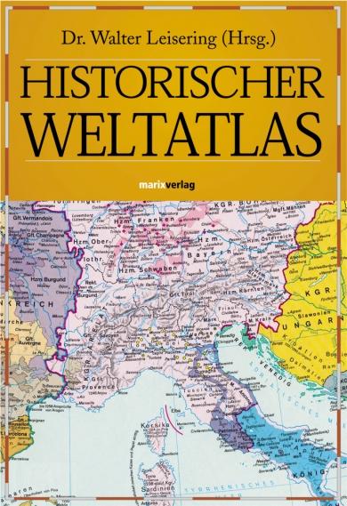 Leisering,Historischer Weltatlas